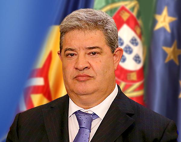 Pedro Miguel Câmara Ramos