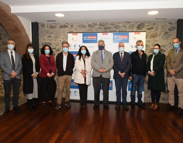Resposta Integrada à COVID-19 na Madeira é distinguida internacionalmente