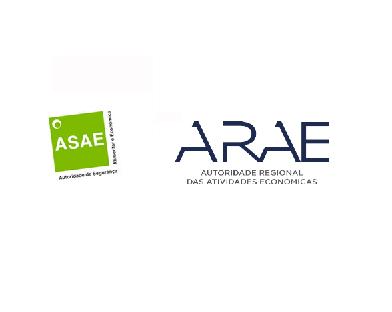 Protocolo com a ASAE