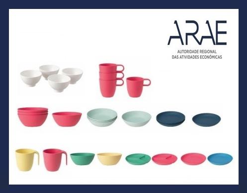"""Alerta ARAE – Comunicação recolha produto pela """"IKEA Portugal, Móveis e Decoração, Lda."""""""