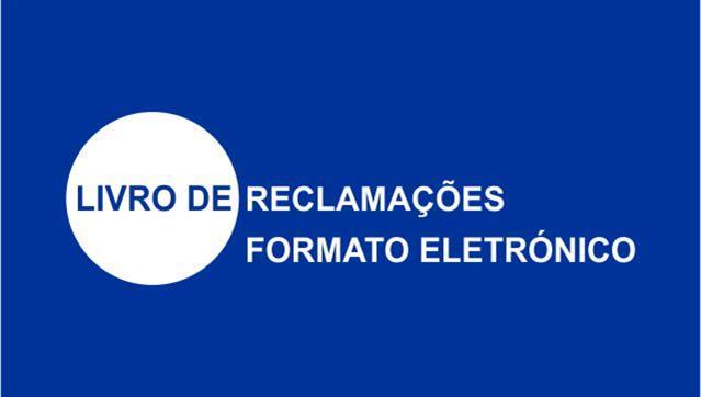 Alargamento do prazo de registo no Livro de Reclamações Eletrónico - 31 de dezembro de 2019
