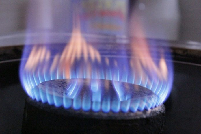 Fixação do preço máximo de venda ao público do gás