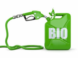Biocombustíveis
