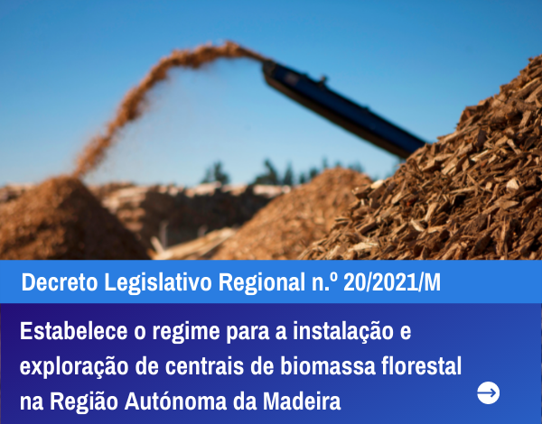 Decreto Legislativo Regional n.º 20/2021/M