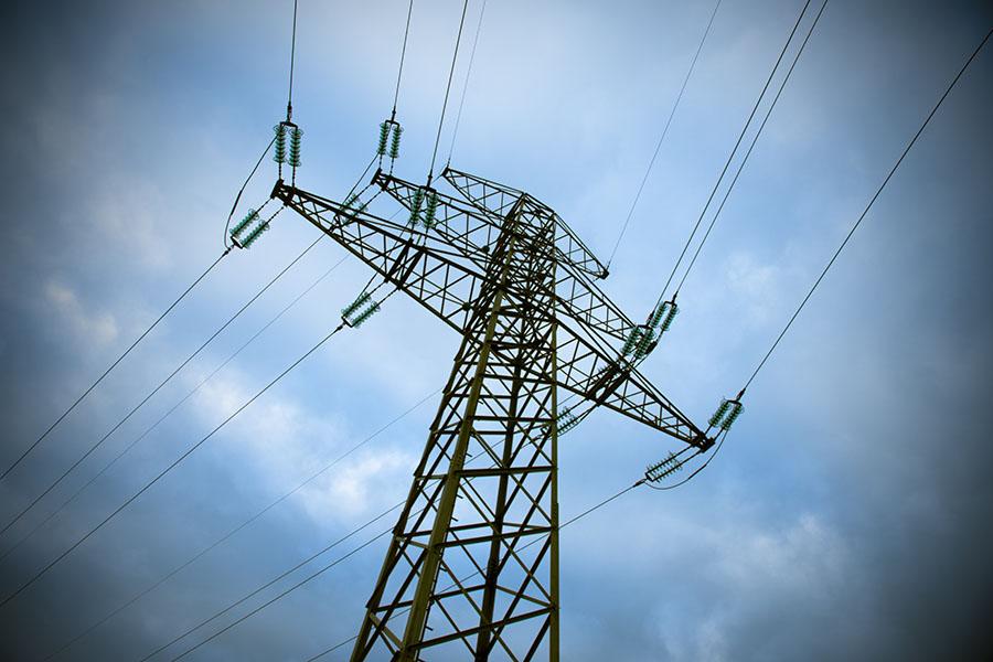 Regulamento da Rede de Transporte e de Distribuição de Energia Elétrica da RAM