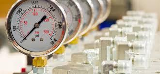 Manómetros, Vacuómetros e Manovacuómetros