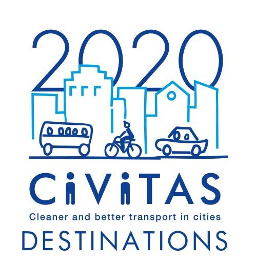 Projeto Civitas Destinations