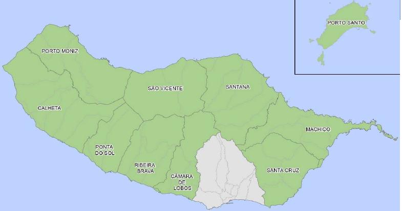 Plano de Ação para a Mobilidade Sustentável da Região Autónoma da Madeira