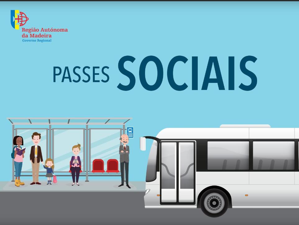 Passes sociais (Novos tarifários)