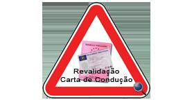 TENHA EM ATENÇÃO! - Revalidação das cartas de condução