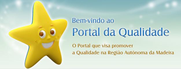 Portal da Qualidade da Madeira