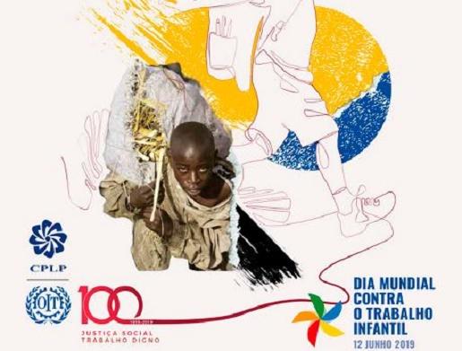 Dia Mundial Contra o Trabalho Infantil 2019