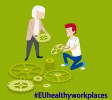 Semana Europeia 2017 sublinha importância do envelhecimento saudável no trabalho