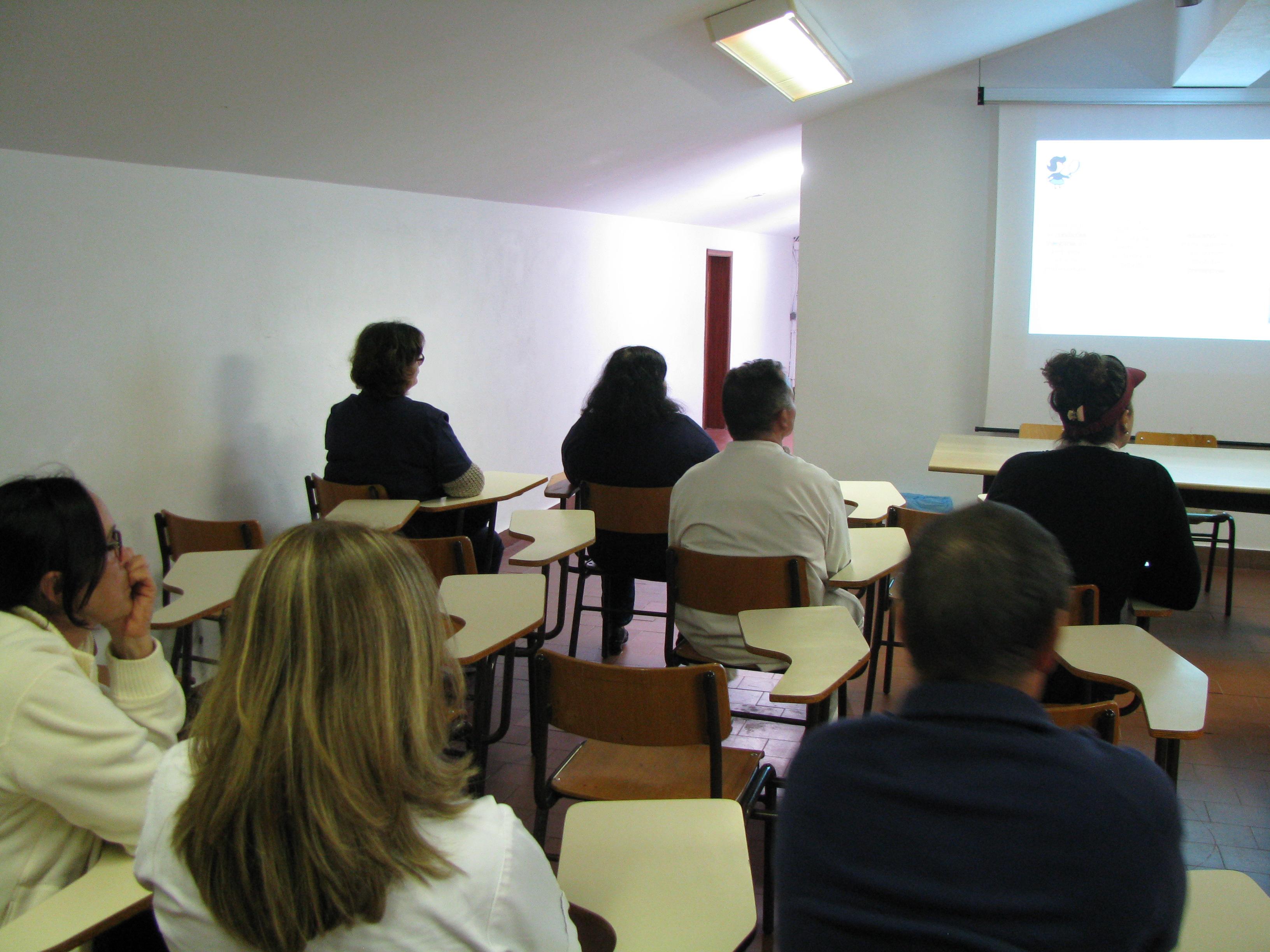 Segurança e Saúde no Trabalho nas Escolas