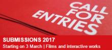 Convite à apresentação de candidaturas - Festival Internacional DOK Leipzig de Cinema Documental e Animado 2017