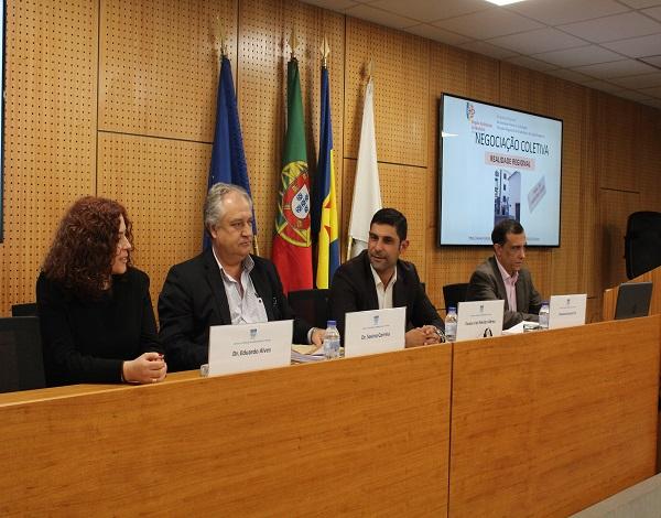 Negociação Coletiva -realidade Regional