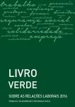 Livro Verde sobre as Relações Laborais 2016