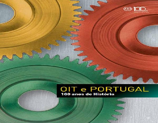 Livro OIT - Portugal - 100 anos de História