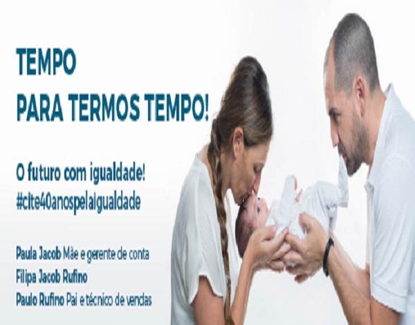 CAMPANHA USOS DO TEMPO | 2019 - CITE