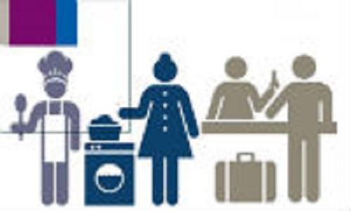 Turismo e Trabalho digno