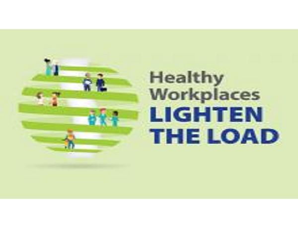 Aliviar a carga: A EU-OSHA lança a Campanha «Locais de Trabalho Saudáveis» 2020-2022