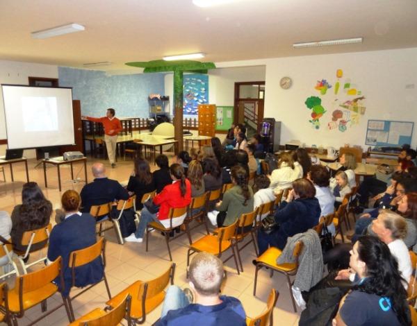 Ações de prevenção nas escolas abrangeram cerca de 45 mil