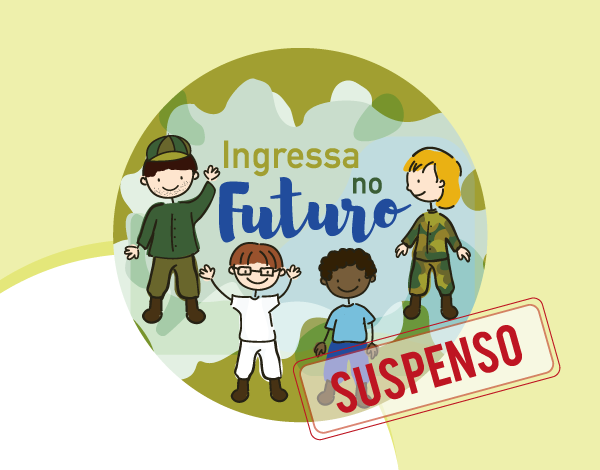 Ingressa no Futuro – sensibilização educativa militar (SUSPENSO)