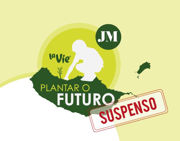 Plantar o Futuro – recuperação da natureza e educação ambiental (SUSPENSO)