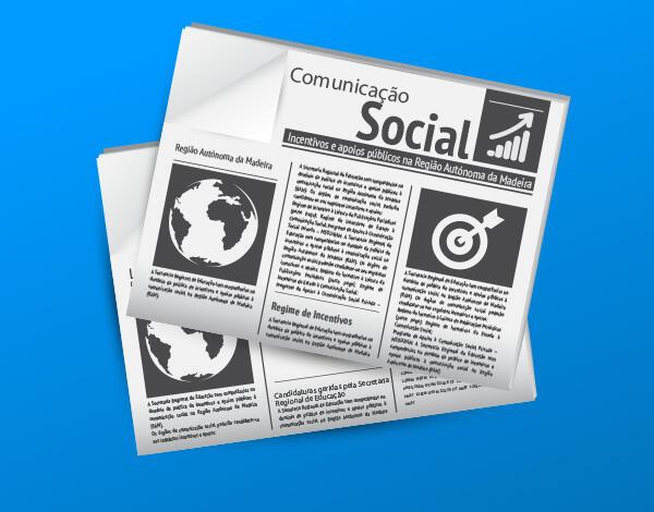 Incentivos e apoios públicos à comunicação social na Região Autónoma da Madeira