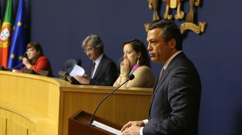 ALRAM aprova provedor da Administração Pública Regional