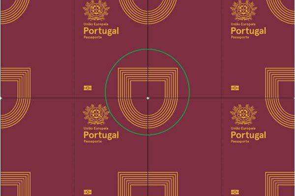Passaporte Eletrónico Português - PEP