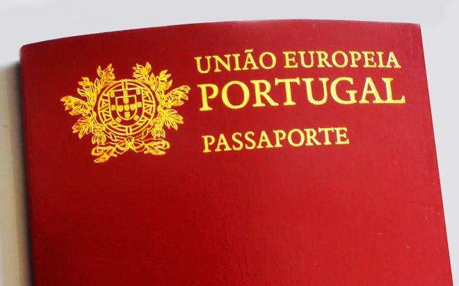Relatório dos Passaportes
