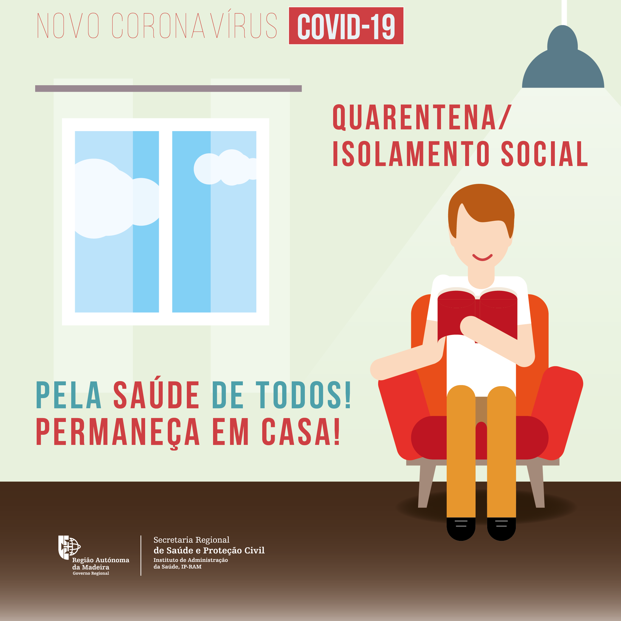 COVID-19 - Desconfinamento