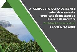 APEL e SRAP celebram Dia Mundial da Agricultura no dia 20 de março