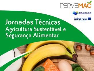 Direção Regional de Agricultura promoveu Jornadas de Trabalho do Projeto PERVEMAC II