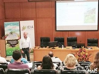 Madeira esteve representada em Jornadas de Trabalho em Tenerife