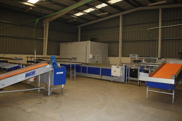 Centros de Abastecimento certificados para o processamento de produtos biológicos