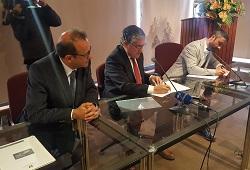 Secretaria Regional de Agricultura e Pescas e Conselho Regional da Ordem dos Médicos Veterinários celebram Protocolo de Cooperação