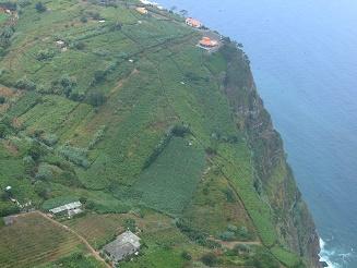 Fixada a Unidade de Cultura na Região Autónoma da Madeira