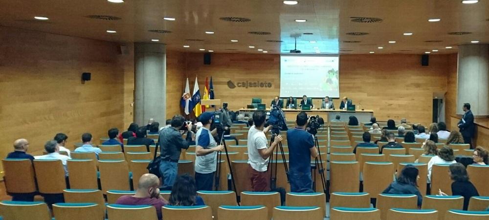 Direção Regional de Agricultura presente nas Jornadas de lançamento do Projeto PERVEMAC II