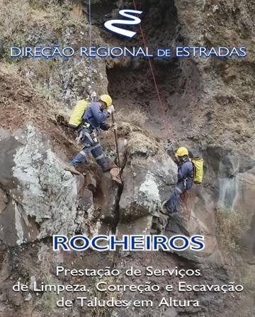 ROCHEIROS …Prestação de Serviços