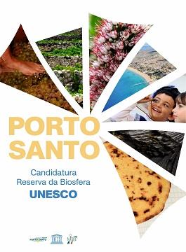 Auscultação pública do dossiê de candidatura do Porto Santo a Reserva da Biosfera da UNESCO