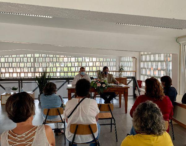 Apoio às Bordadeiras da Casa da Madeira - Porto Santo