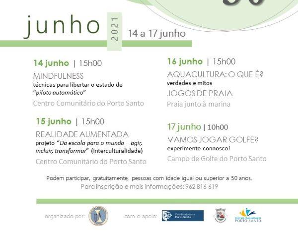 Programa 14 A 17 junho