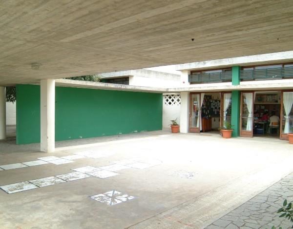 Governo Regional abre procedimento para classificação da Escola Primária do Porto Santo