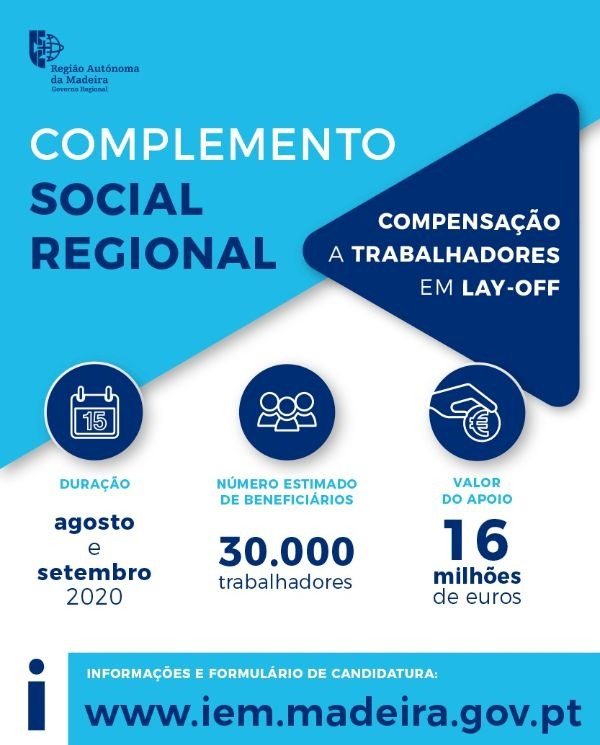 Complemento social regional