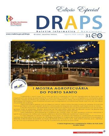 Boletim Informativo / Newsletter n.º 31