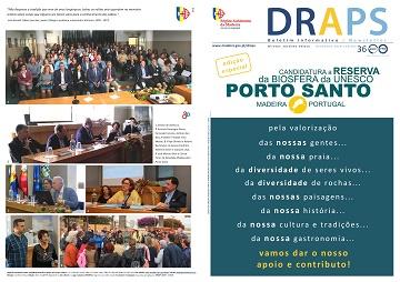 Boletim Informativo / Newsletter n.º 36
