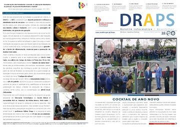 Boletim Informativo / Newsletter n.º 38