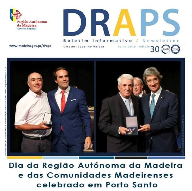 Boletim Informativo / Newsletter n.º 30